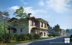 Housing Estate 5