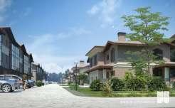 Housing Estate 8