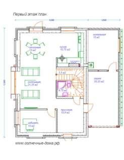 Solar house 2_1 15