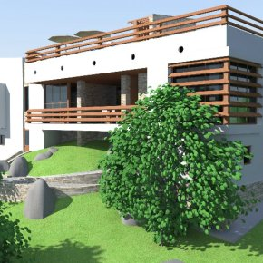 Проект дома «Селена»