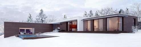 Weekend House 2