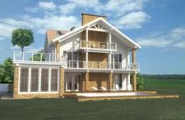 Organic House 16