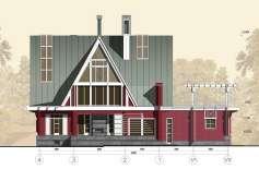 House in Golizino 5