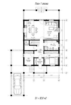 House 144 6