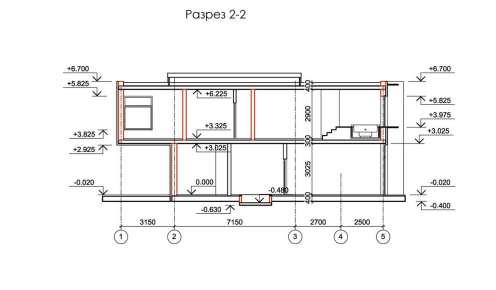 Pool House 11