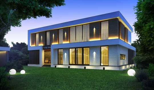 Ilyas House 1