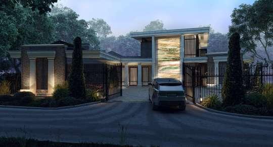 Venus House 3