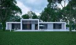 Minimalist House 1
