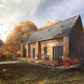 Проект модульного дома