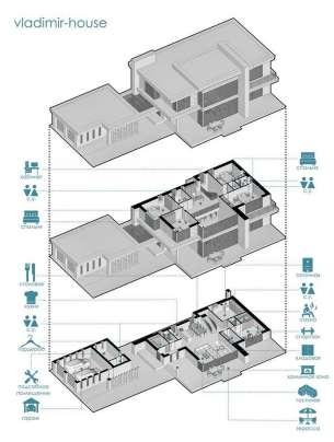 Vladimir House 12