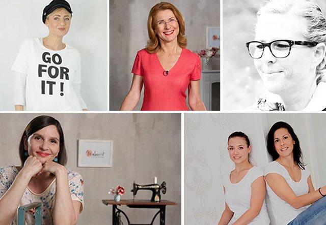 Durchstarten mit DIY: 6 Frauen und ihr handgemachter Erfolg!