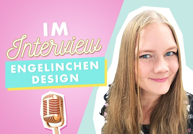 Im Interview: Makerist Designerin Engelinchen Design