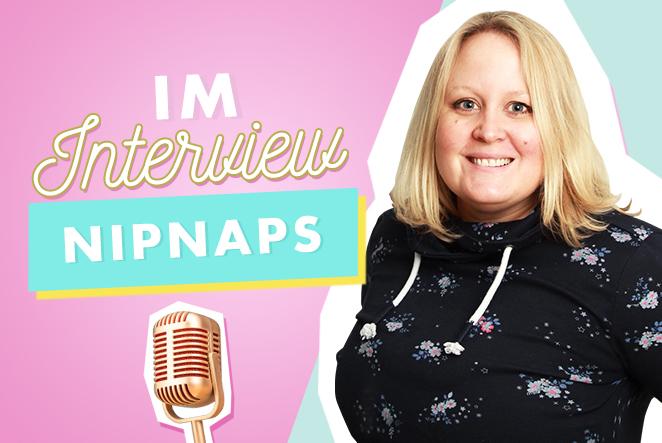 Im Interview: Makerist Designerin Nipnaps