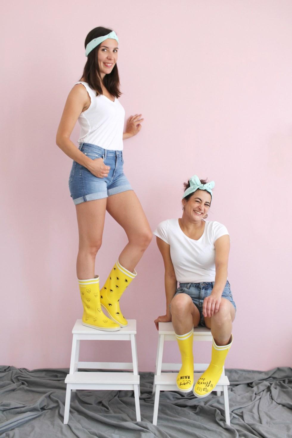 Makerist-DIY-Festival-Outfit-PILOT-PINTOR-31
