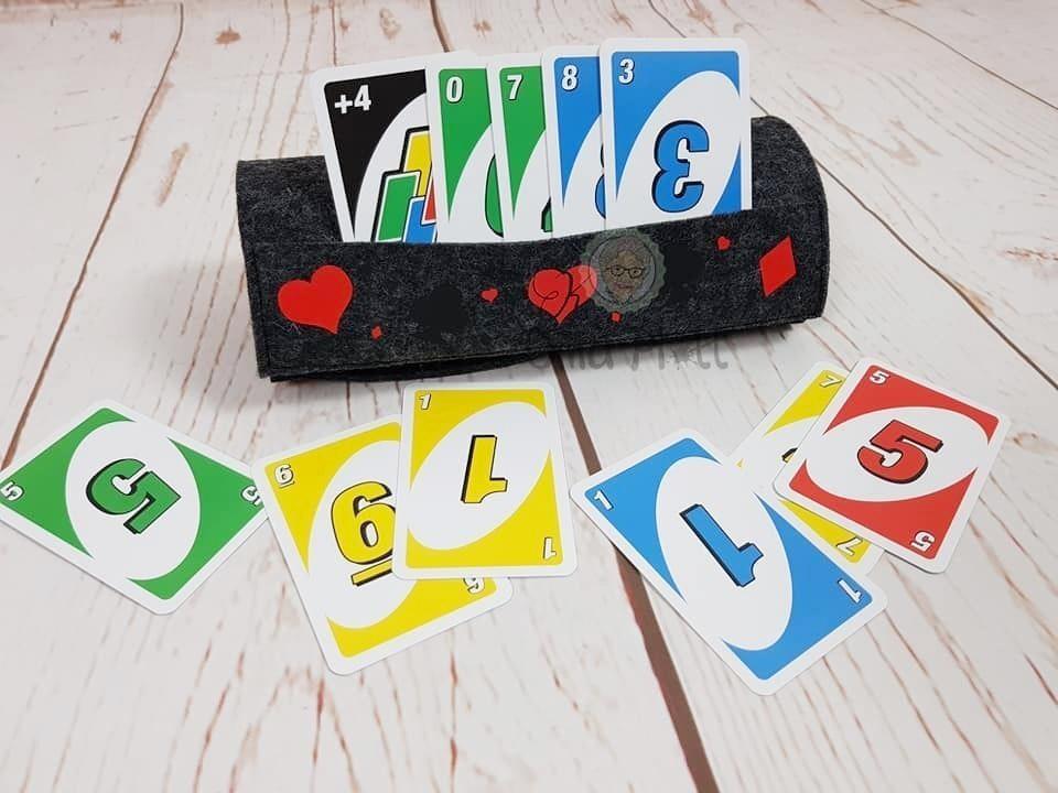 Makerist-Basteln-mit-Kindern-50-DIY-Projekte-Kartenhalter-aus-Filz