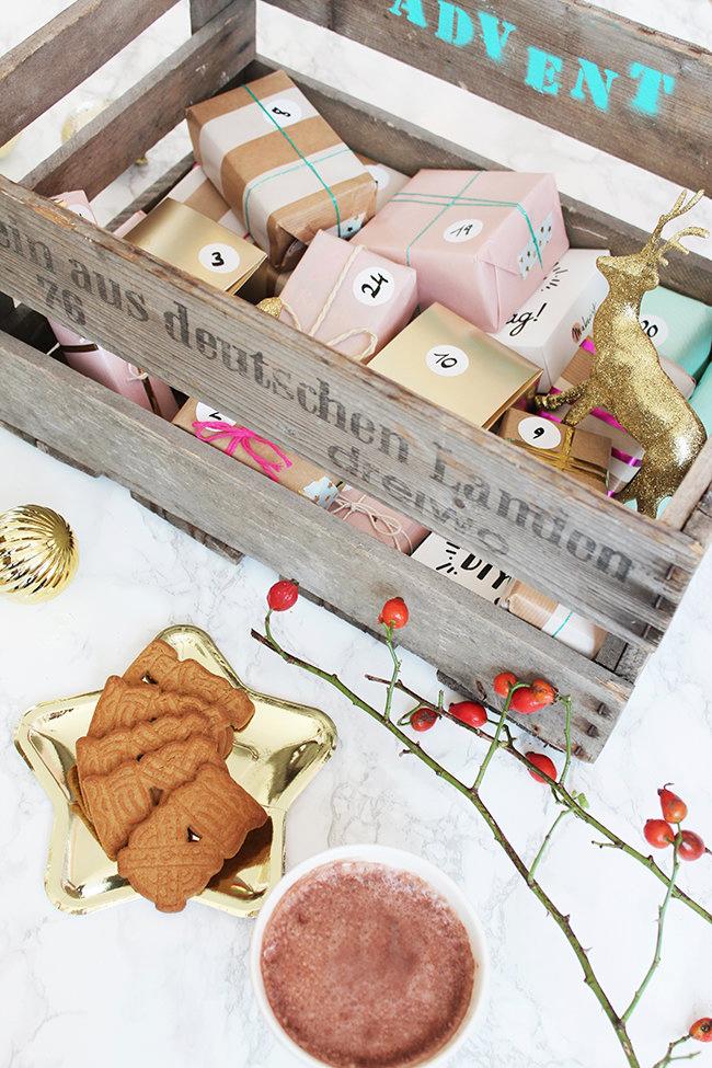 Makerist-Adventskalender-selbermachen-19-DIY-Projekte-Kiste