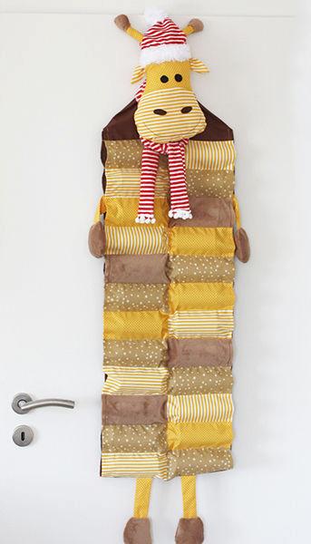 Makerist-Adventskalender-selbermachen-19-DIY-Projekte-Rentier-1