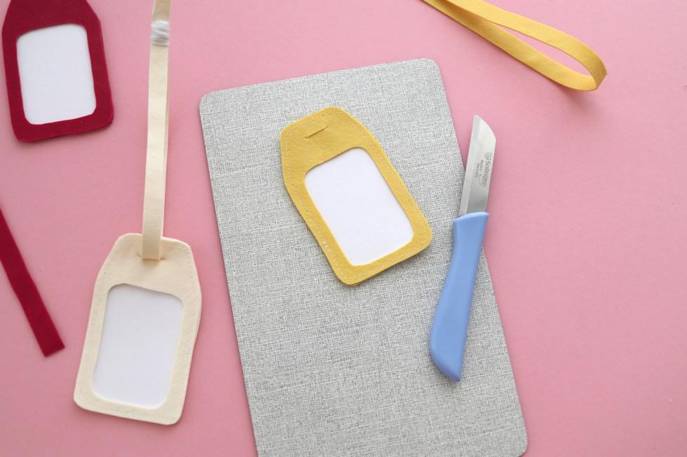 Makerist-DIY-FIMO leather-effect-Geschenkanhänger-Gepäckanhänger selbermachen (16)