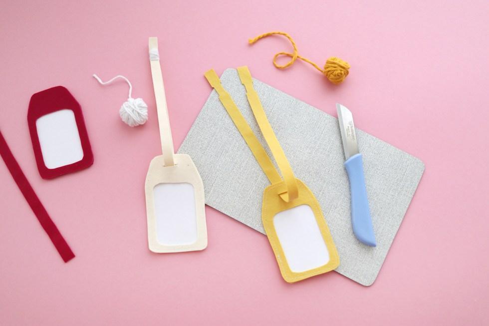 Makerist-DIY-FIMO leather-effect-Geschenkanhänger-Gepäckanhänger selbermachen (18)