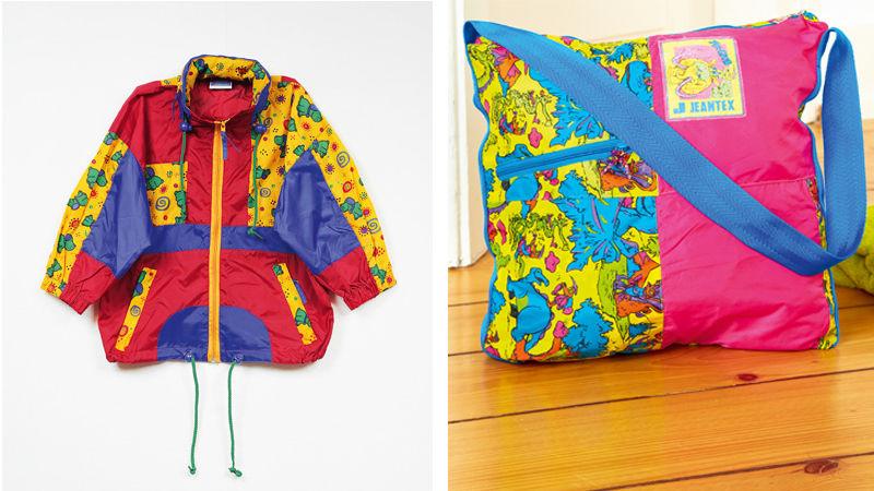 Aus-Alt-mach-Neu-15-Upcycling-Geschenke-für-Weihnachten-Bade-und-Strandtasche-aus-alter-Regenjacke