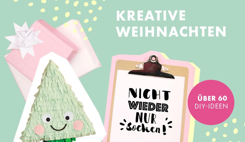 Makerist-Kreative-Weihnachten-Über-60-DIY-Ideen