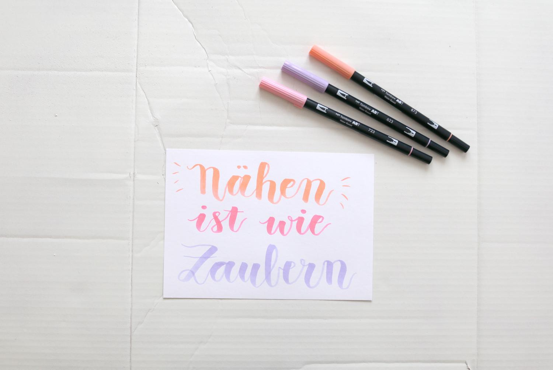 Makerist-Lettering-Basics-Stifte-Handlettering-Brush-Lettering-Fake-Calligraphy-21