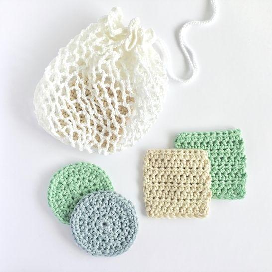 Makerist-DIY-Trends-2021-Wattepads-und-Netzbeutel