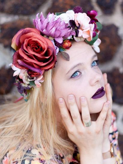 Makerist-DIY-Hochzeit-21-tolle-Anleitungen-und-Ideen-Blumenkrone