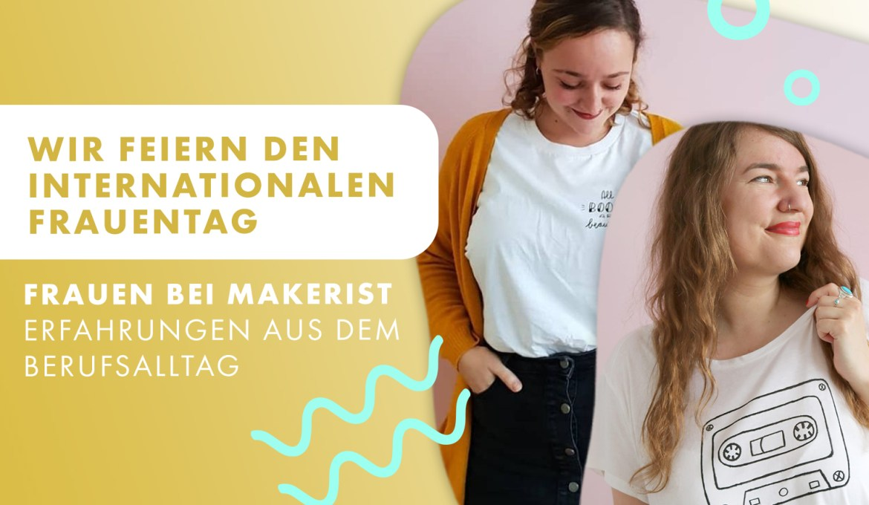 Makerist-Magazin-Internationaler-Frauentag-1