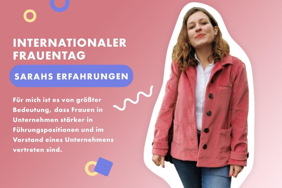 Makerist-Magazin-Internationaler-Frauentag-3-Sarah