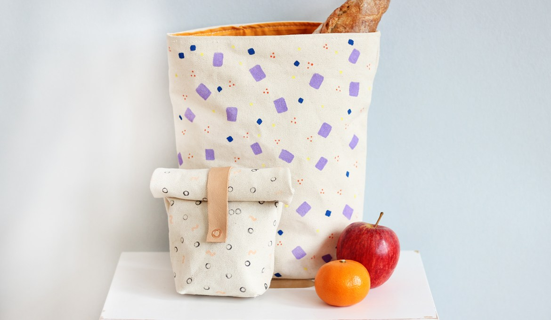 Lunchbag-naehen-bemalen