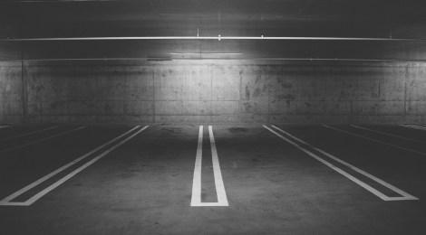 Die Zukunft des Parkens