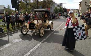 XII. ročník Veteran Rallye Kutná Hora