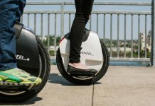 Solo Wheel