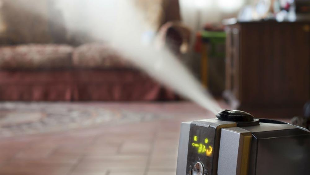 Zvlhčovač vzduchu recenze