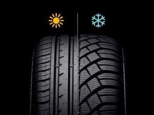 Jak poznám zimní pneu