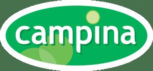 Логотип Кампина
