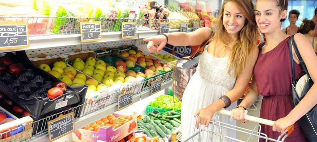 Как нас дурят в супермаркетах
