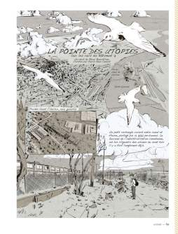 Pages from utopie