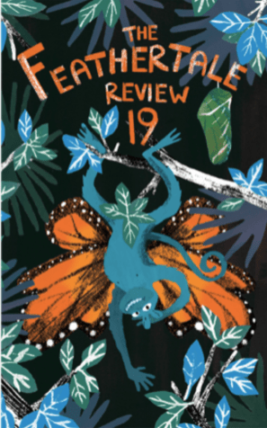 The Feathertale Review