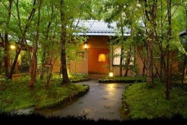 黒川温泉 お宿 野の花