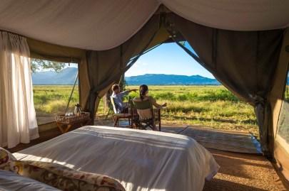 © Robin Pope Safaris / John's Camp