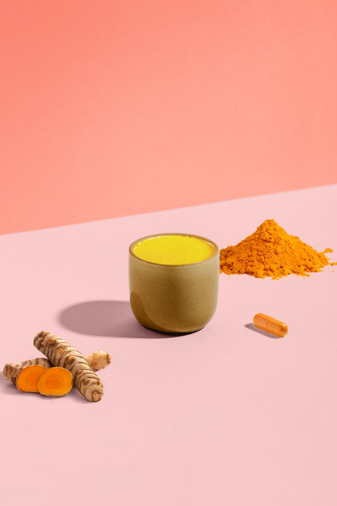 Turmeric can help your body prepare for cold and flu season