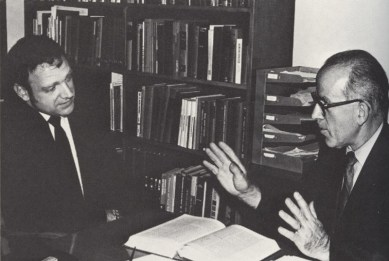Charles Y. Furness & Ralph Eckardt, 1971