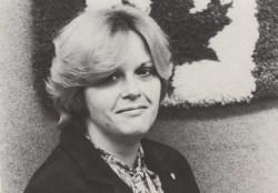 Patricia A. Slade, 1980