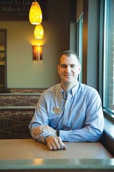 Brad Burkholder WWC'06/'09 | Owner-operator