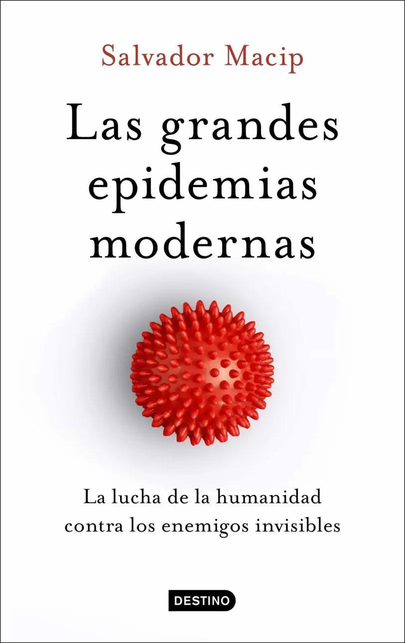 Libro Las grandes epidemias modernas