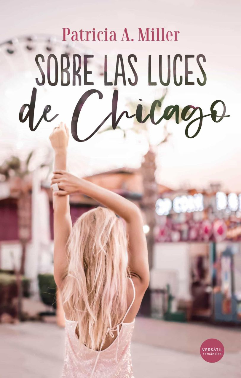 Libro Sobre las luces de Chicago
