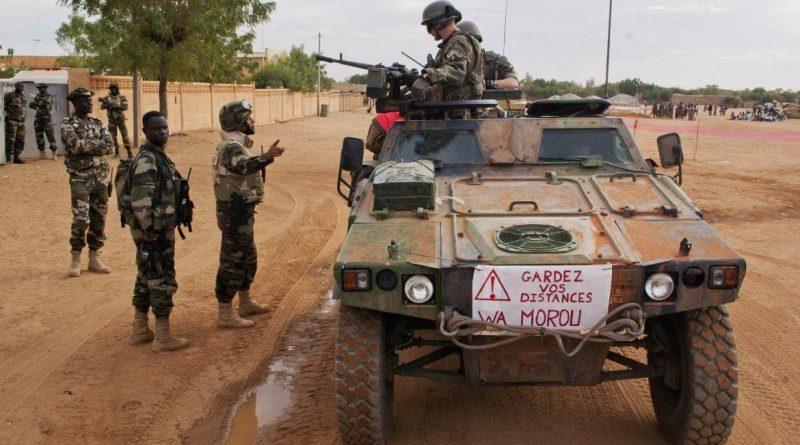 Il silenzio che circonda la missione militare italiana nel Sahel