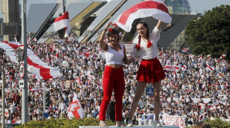 Le radici della crisi bielorussa